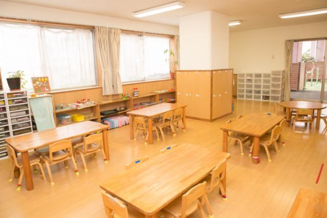 船橋ピコレール保育園<保育士>の画像・写真