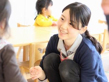 まなびの森保育園錦糸町の画像・写真